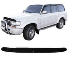 SCOUTT Deflektor přední kapoty Toyota Land Cruiser 80 1989-1998