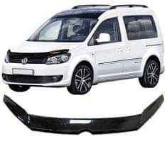 SCOUTT Deflektor přední kapoty VW Caddy 2010 - 2015