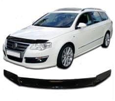 SCOUTT Deflektor prednej kapoty VW Passat B6 2005-2010
