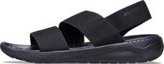 Crocs dámské sandály LiteRide Stretch Sandal W (206081)