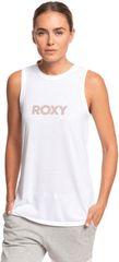 Roxy ženska majica brez rokavov Trvl T T Medina (ERJZT04792-WBB0)