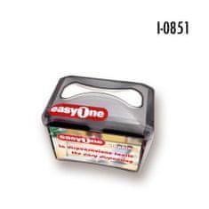 INFIBRA Stolní plastový zásobník Infibra na papírové ubrousky EasyOne