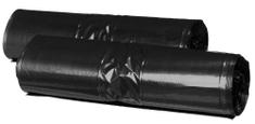 LARI CZ Odpadní sáčky 63x74 8mi černý 500ks