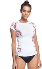 Roxy Fashion Cs Lyc (ERJWR03369-WBB7) ženska lycra majica za kopanje