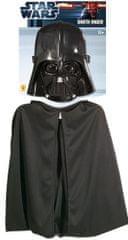 Dětský kostým DARTH VADER - STAR WARS - kluk - vel.univerzální