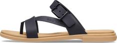 Crocs dámské žabky Tulum Toe Post Sandal W (206108-00W)