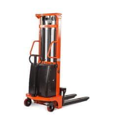 Tor Industries Elektrický vysokozdvižný vozík TOR 10/20, 1t 2,0m (CTD)