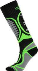 Kilpi Dětské lyžařské ponožky KILPI ANXO-J
