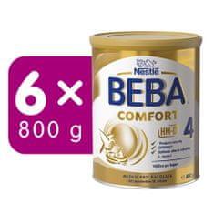 BEBA COMFORT 4 (6x800 g)