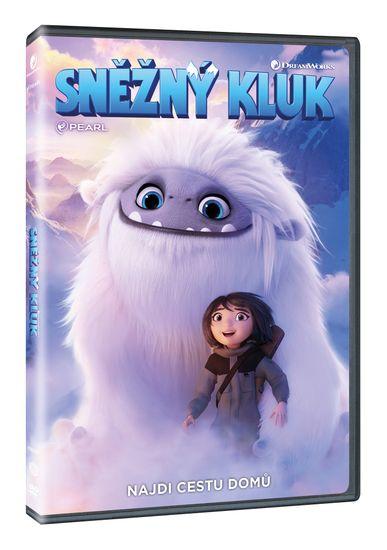 Sněžný kluk - DVD