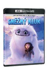 Sněžný kluk (2 disky) - Blu-ray + 4K Ultra HD