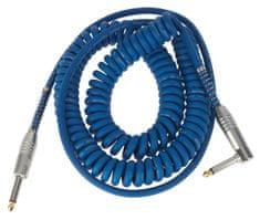 Bespeco CEA500 BL Nástrojový kábel