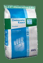 ICL Osmocote Exact 8-9M 25kg 15-9-11+2MgO+TE