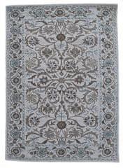 Kudos Textiles Ručně všívaný vlněný koberec DOO-33