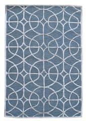 Kudos Textiles Ručně všívaný vlněný koberec DOO-37