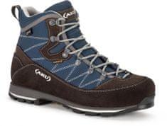 Aku pánska treková obuv Trekker Lite III GTX (977369)