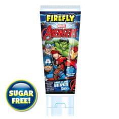 Firefly Zubní pasta Avengers, 75ml, od 3 let
