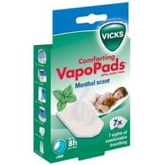 Vicks VAPOPADS Mentolové polštářky do zvlhčovačů