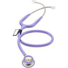 MDF 777 MD ONE Stetoskop pro interní medicínu, světle fialový (MDF7)