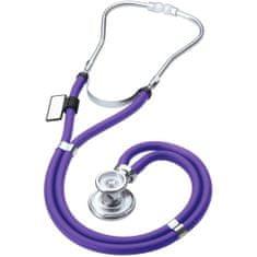 MDF 767 Rappaport Stetoskop kardiologický, fialová (MDF8)