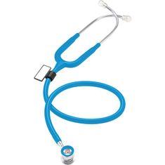 MDF 787XP DELUXE INFANT & Neonato - stetoskop novorozenecký, modrý