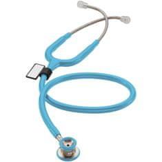 MDF 777I INFANT Stetoskop pediatrického, světlá modrá