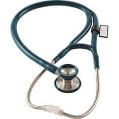 MDF 797 CLASSIC Cardiology kardiologických stetoskop, tmavá zelená