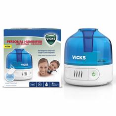 Vicks VUL 505 Ultradźwiękowy nawilżacz osobisty