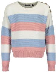 Blue Seven sweter pleciony dziewczęcy