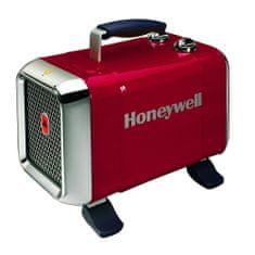 Honeywell HZ-510E Ceramiczny termowentylator, czerwony