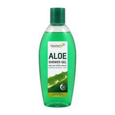 Tabaibaloe tusfürdő Aloe Vera-val, 250 ml