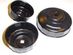 Jonnesway Hlavice na povolování olejových filtrů 76 mm, 12 hran, FIAT, RENAULT - JONNESWAY HC-76/12