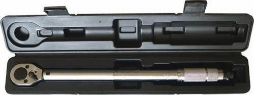 "Genborx Momentový klíč TW-110 3/8"", 20-110 Nm"