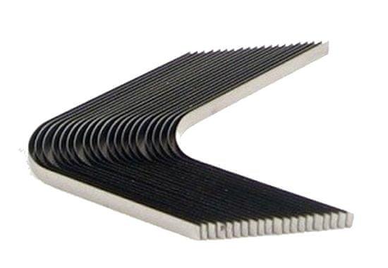 FERDUS Náhradní prořezávací nože R5, zaoblené, šířka 10 - 14 mm, balení 20 kusů