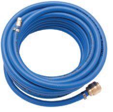 MAGG Vzduchová hadice tlaková 6x12mm, 10m, 16 Bar