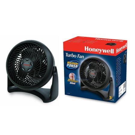 Honeywell HT 900E TURBO FUN oszcillált asztalventilátor