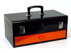 Mars Svratka, a.s. Přenosný montážní kufr s pořadovými zásuvkami 450x275x225mm - MARS (6080)