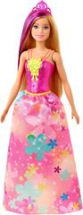 Mattel Barbie Varázslatos hercegnő rózsaszín