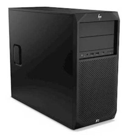 HP Z2 G4 TWR namizni računalnik (6TX76EA)