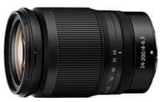 Nikon Z 24-200 mm f/4-6,3 VR (JMA710DA)