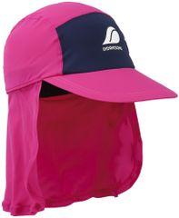 Didriksons1913 dziecięca czapka z daszkiem D1913 CURL