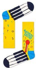 Happy Socks unisex ponožky Bohemian Rhapsody Sock QUE01-2000