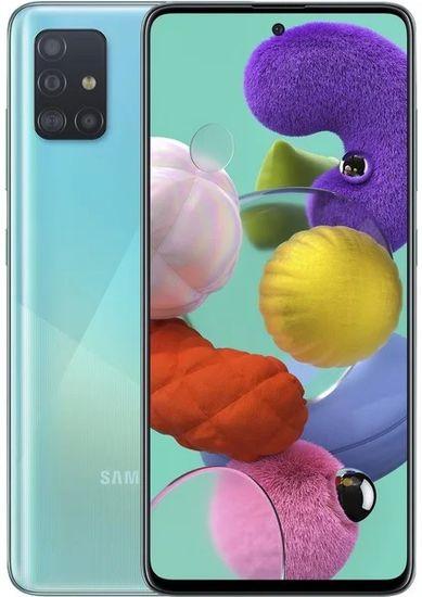 Samsung Galaxy A51, 4GB/128GB, Blue