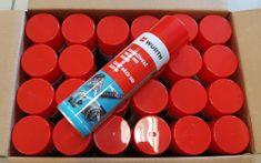 Würth Čistič brzd 500 ml Wurth - balení 24 kusů