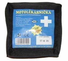 MAGG Motolékárnička dle vyhlášky č. 216/2010 - kortexinový obal