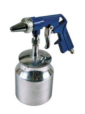 MAGG Pískovací pistole se spodní kovovou nádobkou - MAGG PS4