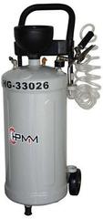 Genborx Pojízdná pneumatická plnička oleje HG-33026