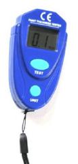 Energy Tester, měřič tloušťky laku, digitální