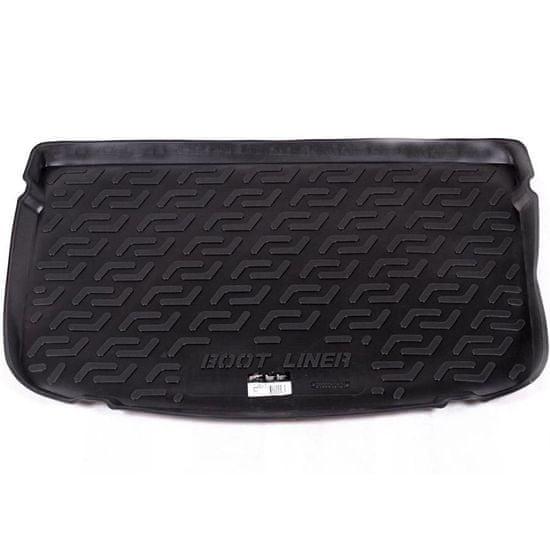 SIXTOL Vana do kufru gumová Audi A1 (8X) (10-) SIXTOL