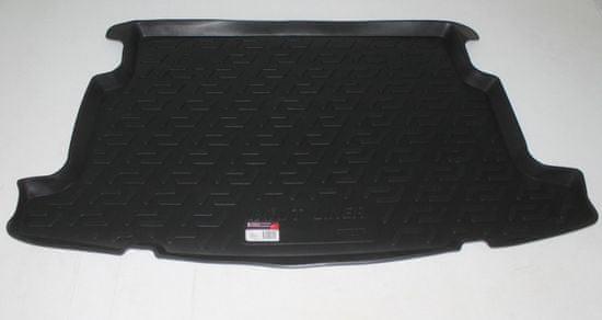 SIXTOL Vana do kufru gumová Toyota Corolla IX (E120/E130) Hatchback (00-06) SIXTOL